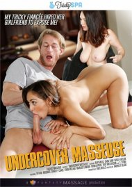 Undercover Masseuse Porn Movie
