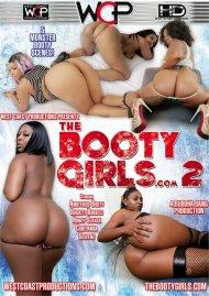 Booty Girls.com 2, The Porn Movie