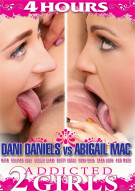 Dani Daniels Vs. Abigail Mac Porn Movie
