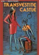 Transvestite Castle Porn Video