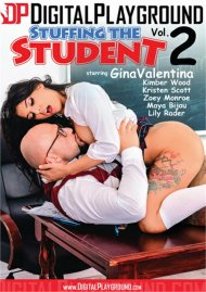 Stuffing The Student Vol. 2 HD porn video from Digital Playground.