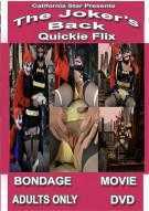The Joker's Back Porn Video