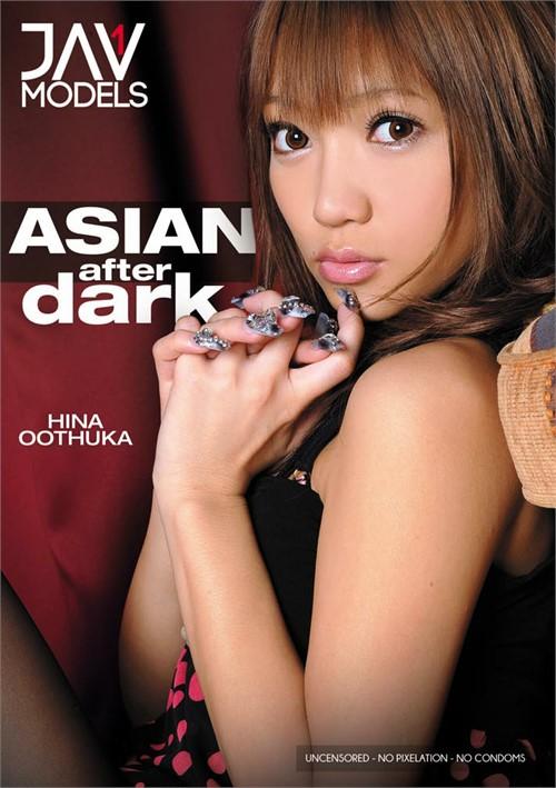 Asian After Dark Hina Oothuka Yayoi Gonzo