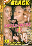 Black Swallowers 3 Porn Movie