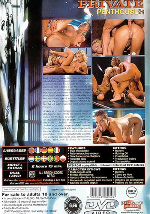 Final, Adult movie no limit 7
