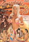 Temptation Isle Boxcover