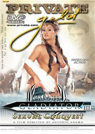 Private Gladiator 3, The Porn Movie