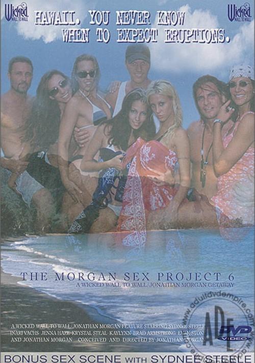 Morgan Sex Project 6, The