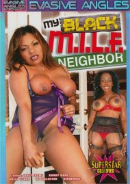 My Black M.I.L.F. Neighbor