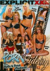 Porn Fidelity 13 Porn Movie