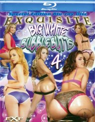 Big White Bubble Butts 4 Blu-ray Movie