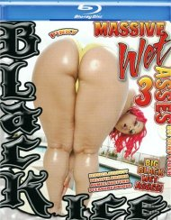 Massive Wet Asses 3 Blu-ray Movie
