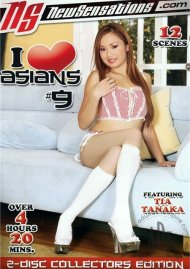 I Love Asians #9 Porn Video