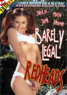 Barely Legal Redheads Porn Movie