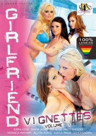Girlfriend Vignettes Vol. 1 Porn Video