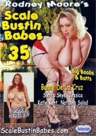 Scale Bustin Babes 35 Porn Movie