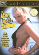 Many Faces Of Shannon, The Porn Video