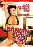 Bangin' Tight Sluts Porn Video