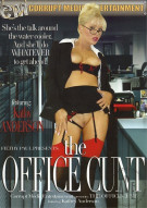 Office Cunt, The Porn Video
