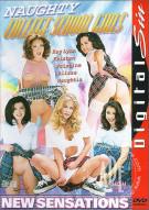 Naughty College School Girls Porn Movie