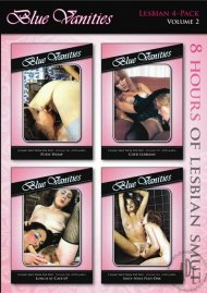 Lesbian 4-Pack Vol. 2 Porn Movie