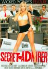 Secret Admirer Boxcover