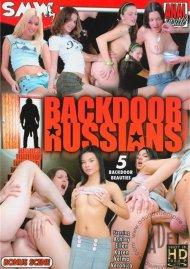 Backdoor Russians Porn Movie