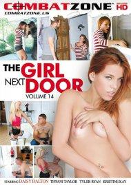 Girl Next Door #14, The Movie