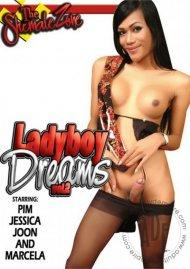 Ladyboy Dreams Vol. 2 Porn Movie
