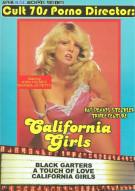 California Girls Triple Feature Porn Movie