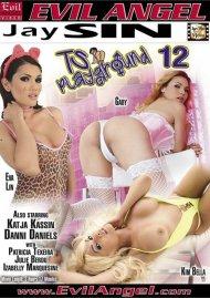 TS Playground 12 Porn Video