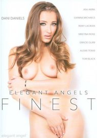 Elegant Angels Finest Porn Movie