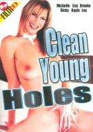 Clean Young Holes Porn Movie