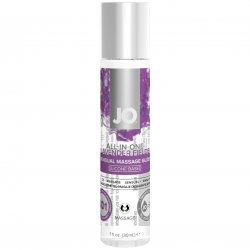 System JO All In One Massage Glide - Lavender 1oz Sex Toy