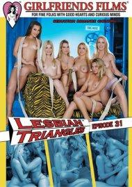 Lesbian Triangles 31 Porn Movie