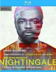 Nightingale (Blu-ray + UltraViolet) Blu-ray Movie