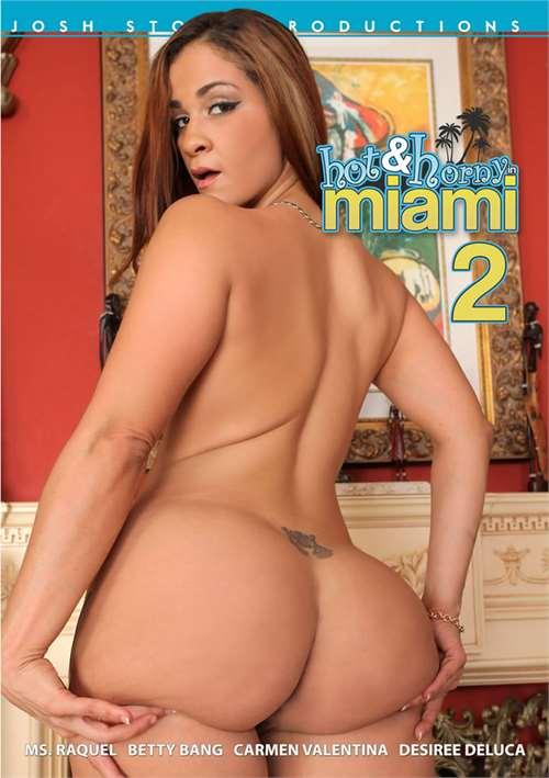 Miami interracial movies