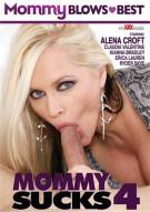 Mommy Sucks 4 Porn Movie