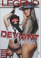 Deviant Qualities Porn Movie