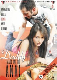 Daddy Made Me Do Anal Porn Movie