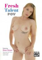 Fresh Talent POV Porn Movie