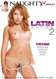 Latin Cuties 2 Porn Movie