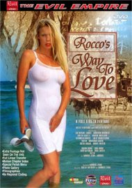 Roccos Way To Love Porn Movie