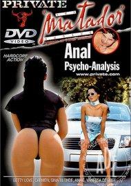 Matador 14: Anal Psycho-Analysis  Porn Movie