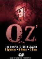 Oz: The Complete Fifth Season Movie