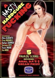Nasty Hardcore Fucking, A Porn Video