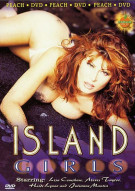 Island Girls Porn Movie