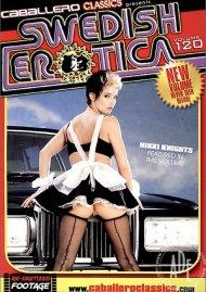 Swedish Erotica Vol. 120 Porn Movie