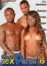 Black Bi Sex Party 6 Porn Movie
