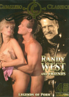 Randy West And Friends Porn Movie